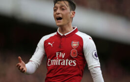 Прогнозы букмекеров: Озил останется верен «Арсеналу»