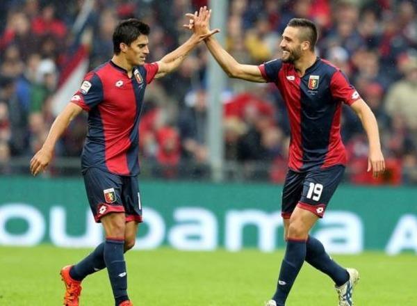 Прогноз на футбол: Дженоа – Рома, Серия А, 14 тур (26/11/2017/17:00)