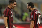 Прогноз на футбол: АЕК – Милан, Лига Европы, Группа D, 4 тур (02/11/2017/21:00)