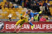 Прогноз на футбол: Украина – Словакия, Товарищеский матч (10/11/2017/21:00)