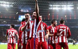Букмекеры предлагают поставить на непобедимый «Атлетико»