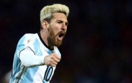 Букмекеры выставили уникальную линию на матч Россия – Аргентина