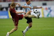 Прогноз на футбол: Россия – Аргентина, Товарищеский матч (11/11/2017/16:00)