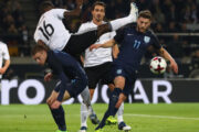 Прогноз на футбол: Англия – Германия, Товарищеский матч (10/11/2017/23:00)