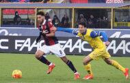Прогноз на футбол: Верона – Болонья, Серия А, 13 тур (20/11/2017/22:45)