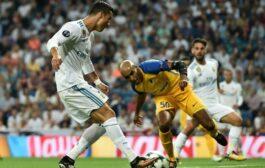 Прогноз на футбол: АПОЭЛ – Реал Мадрид, Лига Чемпионов, Группа Н, 5 тур (21/11/2017/22:45)