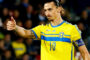 Букмекеры открыли линию на возвращение Ибрагимовича в сборную