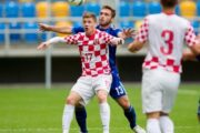 Прогноз на футбол: Хорватия – Греция, Стыковые матчи к ЧМ (09/11/2017/22:45)