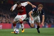 Прогноз на футбол: Вест Бромвич – Арсенал, АПЛ, 21 тур (31/12/2017/19:30)