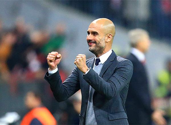 Букмекерская контора выплатила выигрыши по ставкам на чемпионство Манчестер Сити