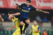 Прогноз на футбол: Интер – Кьево, Серия А, 15 тур (03/12/2017/17:00)