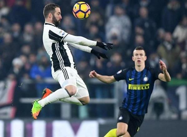 Прогноз на футбол: Ювентус – Интер, Серия А, 16 тур (09/12/2017/22:45)