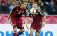 Букмекеры оценили шансы Кокорина и Дзюбы сыграть на ЧМ