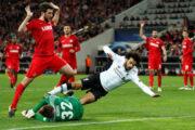 Прогноз на футбол: Ливерпуль – Спартак, Лига Чемпионов, Группа Е, 6 тур (06/12/2017/22:45)