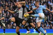 Прогноз на футбол: Манчестер Сити – Тоттенхэм, АПЛ, 18 тур (16/12/2017/20:30)