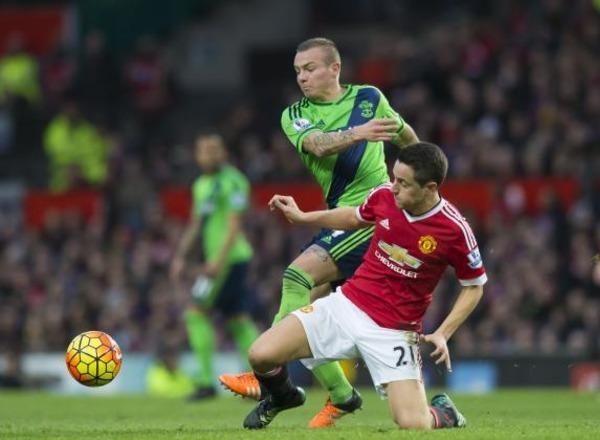 Прогноз на футбол: Манчестер Юнайтед – Саутгемптон, АПЛ, 21 тур (30/12/2017/20:30)