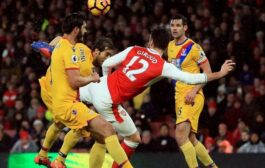 Прогноз на футбол: Кристал Пэлас – Арсенал, АПЛ, 20 тур (28/12/2017/23:00)