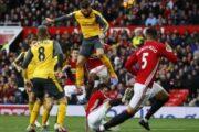 Прогноз на футбол: Арсенал – Манчестер Юнайтед, АПЛ, 15 тур (02/12/2017/20:30)