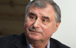 Букмекеры предлагают поставить на тренерскую деятельность Бышовца в 2018 году