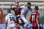 Прогноз на футбол: Кротоне – Удинезе, Серия А, 15 тур (04/12/2017/21:00)