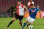 Прогноз на футбол: Фейеноорд – Наполи, Лига Чемпионов, Группа F, 6 тур (06/12/2017/22:45)