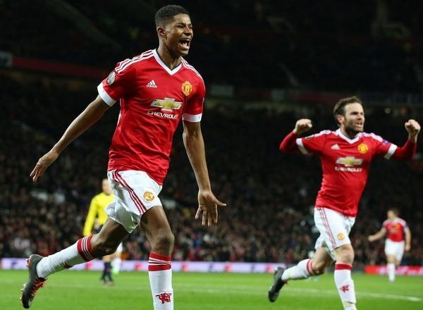 Прогноз на футбол: Манчестер Юнайтед – Борнмут, АПЛ, 17 тур (13/12/2017/23:00)