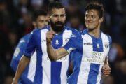 Прогноз на футбол: Леванте – Леганес, Примера, 17 тур (19/12/2017/23:30)
