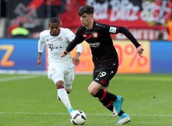Прогноз на футбол: Байер – Бавария, Бундеслига, 18 тур (12/01/2018/22:30)