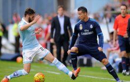 Прогноз на футбол: Сельта – Реал Мадрид, Примера, 18 тур (07/01/2018/22:45)