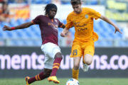 Прогноз на футбол: Верона – Рома, Серия А, 23 тур (04/02/2018/14:30)