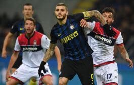 Прогноз на футбол: Интер – Кротоне, Серия А, 23 тур (03/02/2018/22:45)