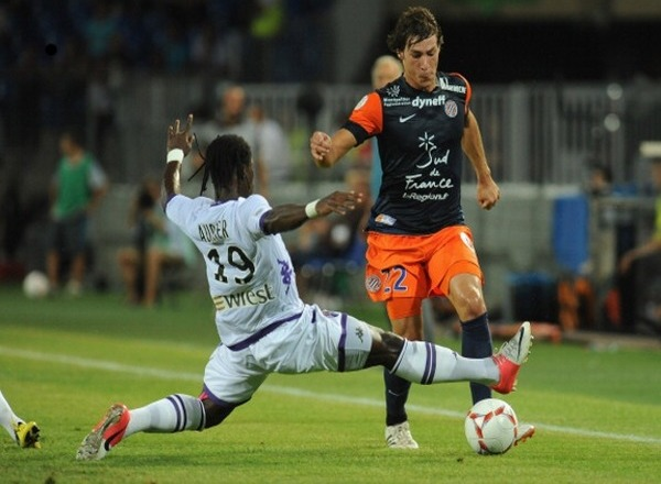Прогноз на футбол: Монпелье – Тулуза, Лига 1, 22 тур (20/01/2018/22:00)
