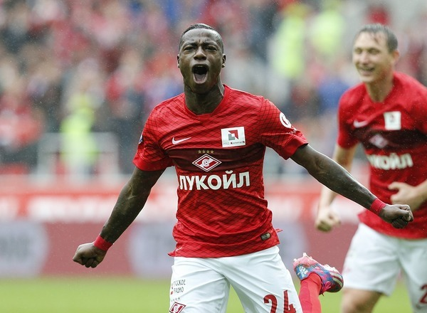 Букмекеры уверены: «Спартак» станет самой результативной командой РФПЛ