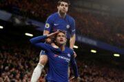 Прогноз на футбол: Брайтон – Челси, АПЛ, 24 тур (20/01/2018/15:30)