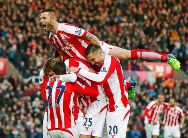 Прогноз на футбол: Сток Сити – Уотфорд, АПЛ, 25 тур (31/01/2018/23:00)