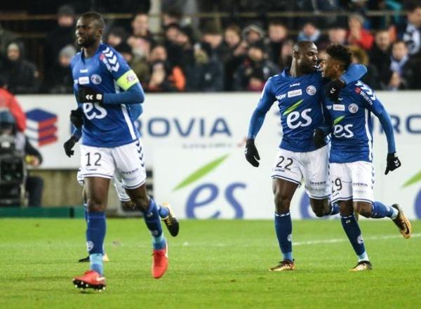 Прогноз на футбол: Страсбург – Дижон, Лига 1, 22 тур (20/01/2018/22:00)