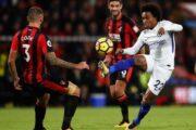Прогноз на футбол: Челси – Борнмут, АПЛ, 25 тур (31/01/2018/22:45)