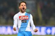 Прогноз на футбол: Наполи – Болонья, Серия А, 22 тур (28/01/2018/17:00)