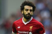 Букмекеры предлагают поставить на голы Салаха в Премьер-лиге