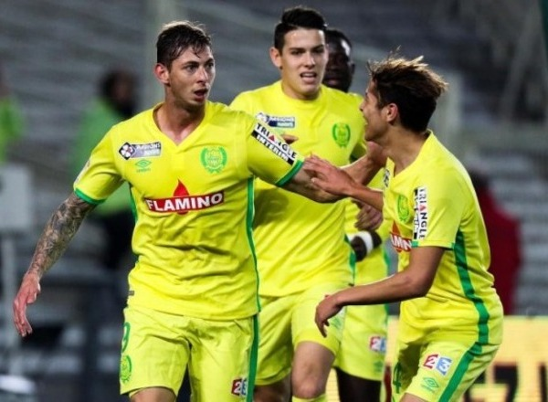 Прогноз на футбол: Кан – Нант, Лига 1, 24 тур (04/02/2018/19:00)