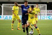 Прогноз на футбол: Лацио – Кьево, Серия А, 21 тур (21/01/2018/17:00)