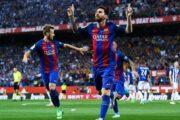 Прогноз на футбол: Барселона – Алавес, Примера, 21 тур (28/01/2018/22:45)