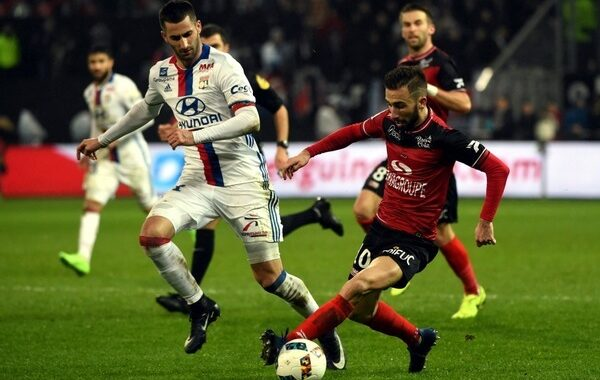 Прогноз на футбол: Генгам – Лион, Лига 1, 21 тур (17/01/2018/21:00)