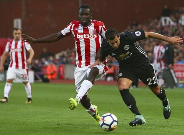 Прогноз на футбол: Манчестер Юнайтед – Сток Сити, АПЛ, 23 тур (15/01/2018/23:00)