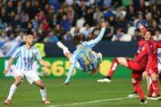Прогноз на футбол: Хетафе – Малага, Примера, 19 тур (12/01/2018/23:00)