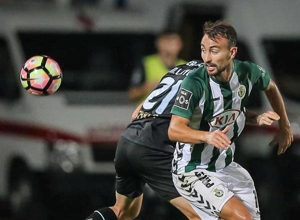 Прогноз на футбол: Сетубал – Эшторил, Португалия, 16 тур (04/01/2018/21:15)