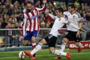 Прогноз на футбол: Атлетико Мадрид – Валенсия, Примера, 22 тур (04/02/2018/22:45)