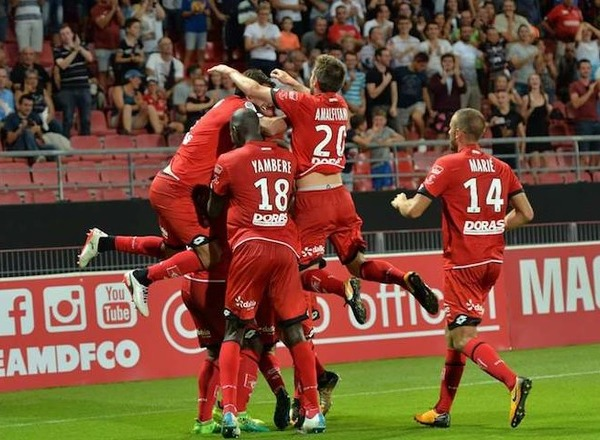 Прогноз на футбол: Труа – Дижон, Лига 1, 24 тур (03/02/2018/22:00)