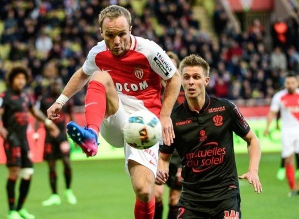 Прогноз на футбол: Монако – Ницца, Лига 1, 21 тур (16/01/2018/23:00)