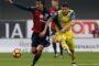 Прогноз на футбол: Кьево – Кальяри, Серия А, 25 тур (17/02/2018/20:00)